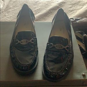 Anne Klein Penny Loafers